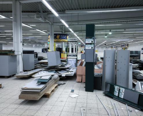 BS-Bauservice Entrümpelung Bocholt