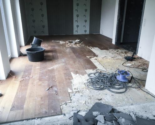Baustellen Demontage Bocholt