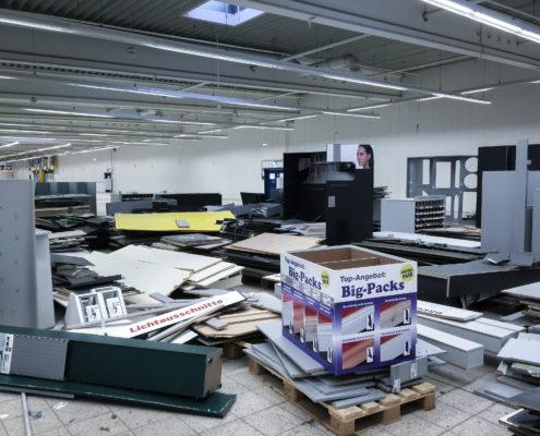 BS-Bauservice Haushaltsauflösungen Büro Bocholt