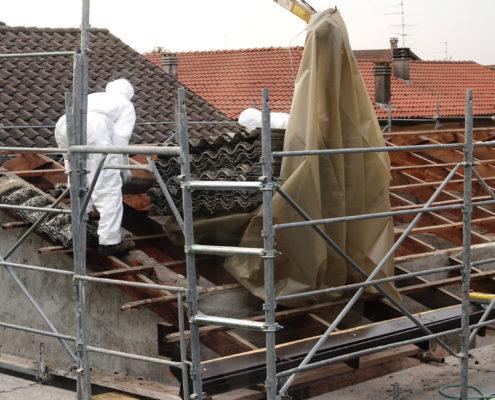 Asbestsanierung Bocholt